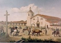 Early California Mission