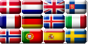 12 Languages Supported