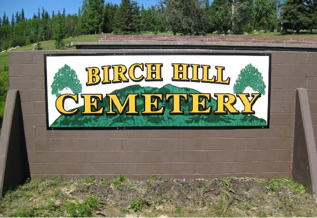 Birch Hill Cemetery