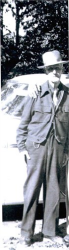Edward Everet Stafford Sr.